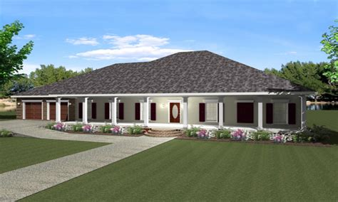 one story house plans with wrap around porch one story house plans with wrap around porch one story house plans with porches small one story