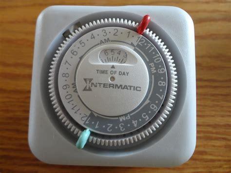 how to program lights how to set a light timer ebay