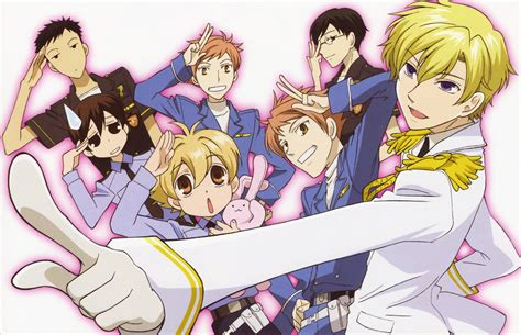 ouran high school host club ouran high school host club images ouran hd wallpaper and