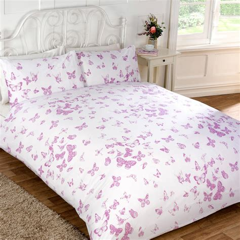 butterfly bed sets vintage butterfly duvet set duvet covers