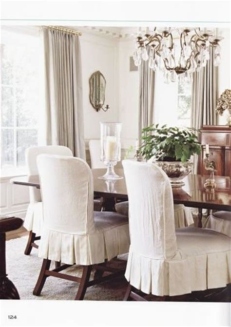 dining room slip covers 1000 images about dining room on chair