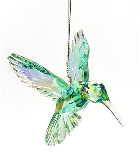hummingbird ornament glass hummingbird ornaments cool hummingbird yard