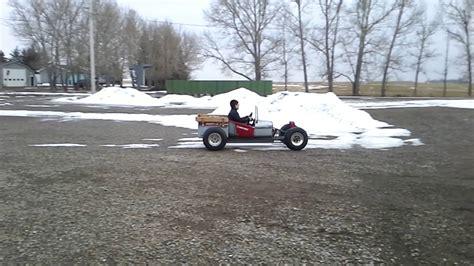 Rod Go Karts by Rat Rod Go Kart