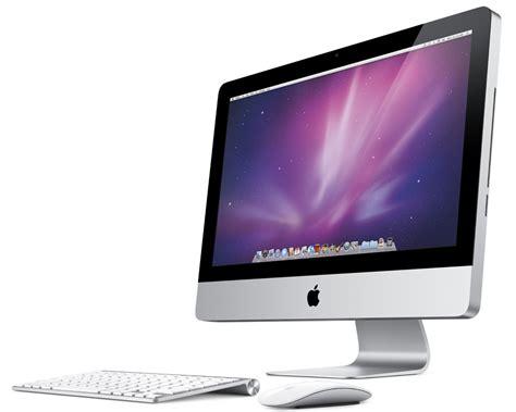 new desk top computers teardown analysis apple imac mb950ll a desktop