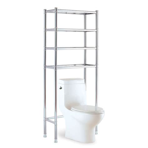 bathroom standing shelves free standing bathroom shelves organize it home office
