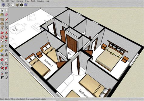 floor plan with sketchup draw floor plan with sketchup sketchup floor plan tutorial
