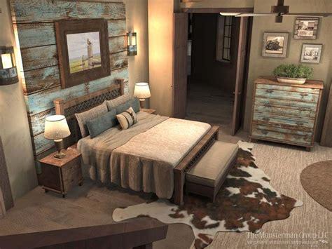 western bedroom designs western master bedrooms