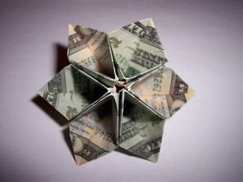 step by step dollar bill origami money origami flower edition 10 different ways to fold a