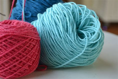 with yarn crochet in color spud yarn review