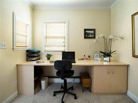 simple home office 15 home office paint color ideas rilane