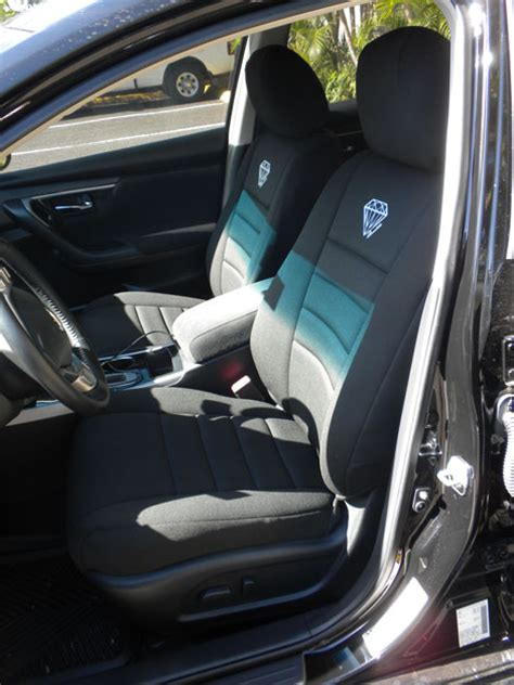 Seat Covers For Nissan Altima by Seat Covers Nissan Altima Seat Covers
