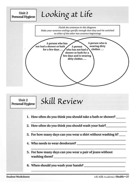 free printable for groups 7 best images of free mental health worksheets printable