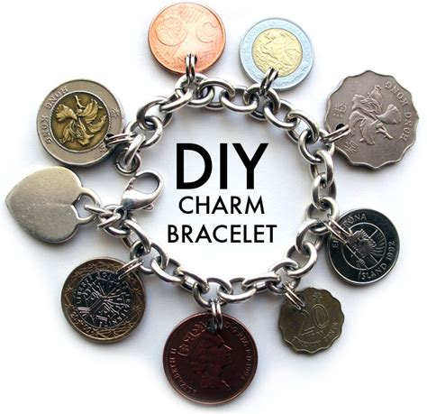 how to make coin jewelry 30 must make diy bracelets artzycreations