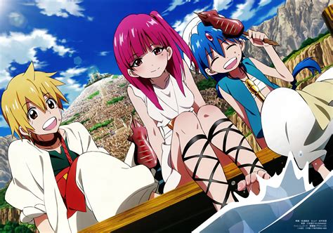 magi labyrinth of magic magi labyrinth of magic 03 expertlloadd