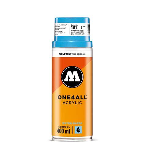 spray paint dosen one4all acrylic spray 400 ml artist cans