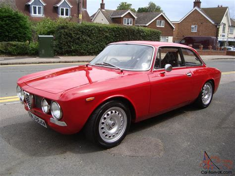 Alfa Romeo 105 by 1973 Alfa Romeo Gtv 105 Bertone Giulia Coupe Show