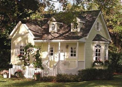 cottage house pictures dom ameryka蜆ski w wersji mini czyli jak amerykanie widz艱