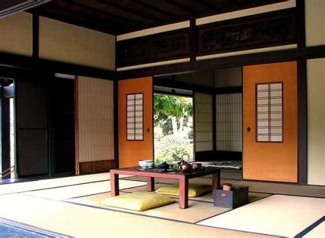japanese home interiors japanese style in interior design home interior and