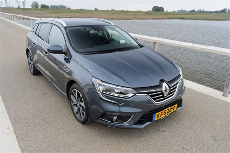 Renault Megane Estate by Test Renault M 233 Gane Estate 2017 Autokopen Nl