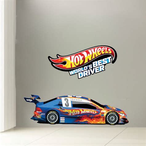 Car Wallpaper Stickers by Race Car Boys Room Decals Race Car Wallpaper Boys Room