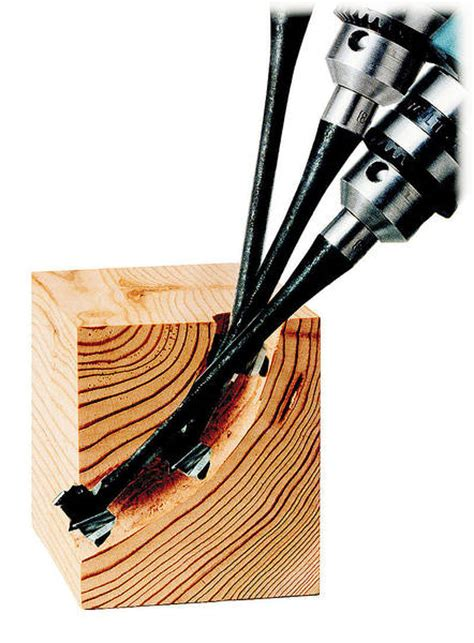 woodworking drill multi angle drill bits get mad anaconda universal