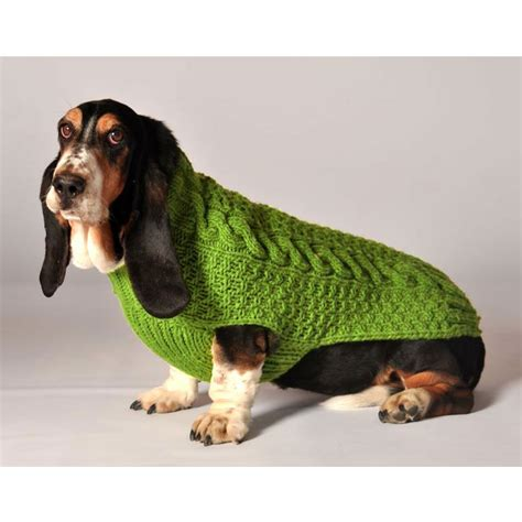 cable knit sweater for dogs chilly cable knit sweater sweaters
