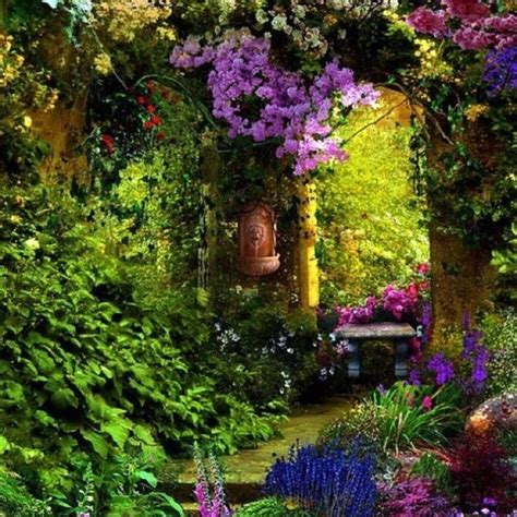 secret garden flowers secret garden flowers and gardens