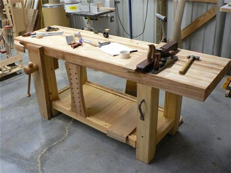 build woodworking bench woodworking workbench plans woodproject