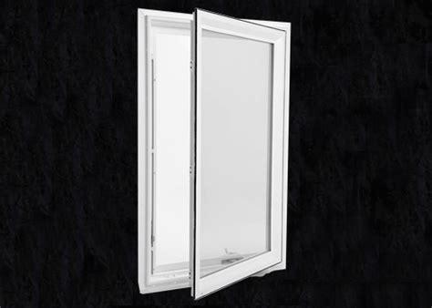 monarch basement windows monarch vinyl casement windows carrollconstsupply