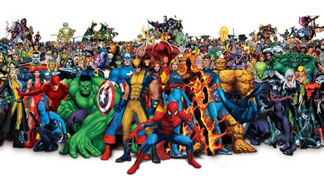 comic book pictures superheroes android apps comic book readers techbytes