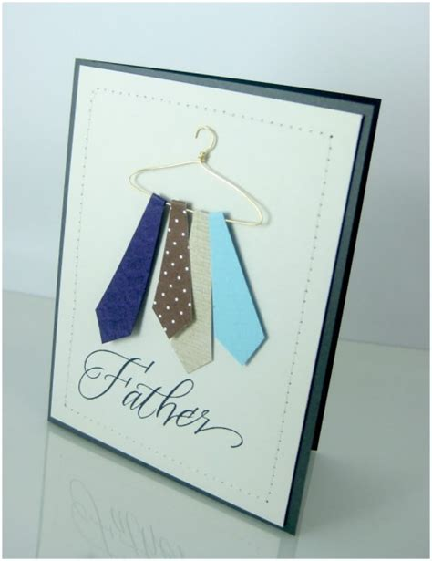 fathers day card diy fathers day card ideas 2015