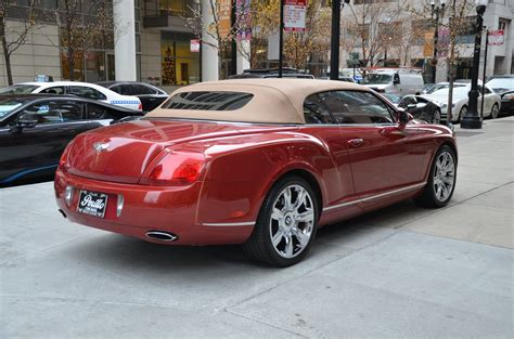 automobile air conditioning repair 2007 bentley continental gtc windshield wipe control 2007 bentley continental gtc stock gc1456ab for sale near chicago il il bentley dealer