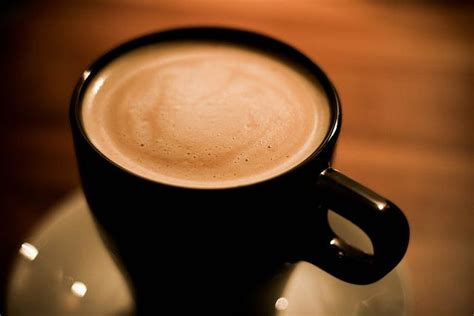 Decaf Coffee Supports Liver Health With Protective, Enzyme Killing Compounds