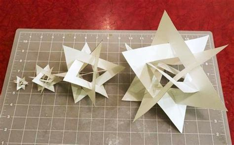 3d paper crafts for simple 3d paper craft craft gift ideas