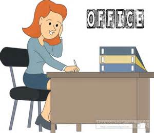 free office free clipart office workers clipartsgram
