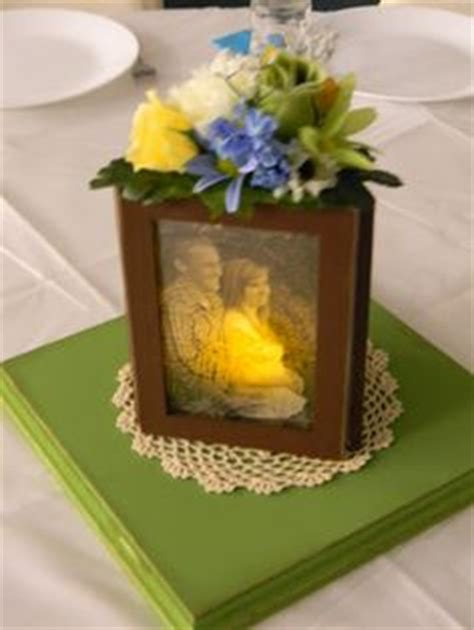 picture frame centerpiece diy picture frame centerpiece a few of the things that