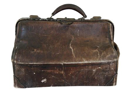 leather doctor bags for vintage leather doctors bag omero home