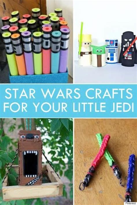 easy wars crafts for 14 wars crafts for your jedi