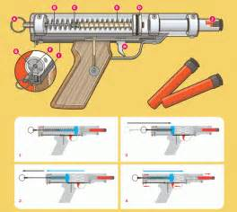 build a better nerf gun make