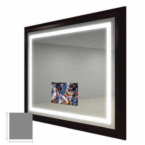 Electric Mirror Momentum 41 Quot X 47 Quot Lighted Mirror Tv