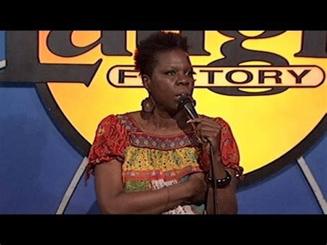 Leslie Jones Stand Up by Best Female Comedians Women Stand Up Comedy Stars