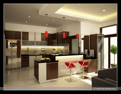 kitchen interior design ideas home interior design decor kitchen design ideas set 2