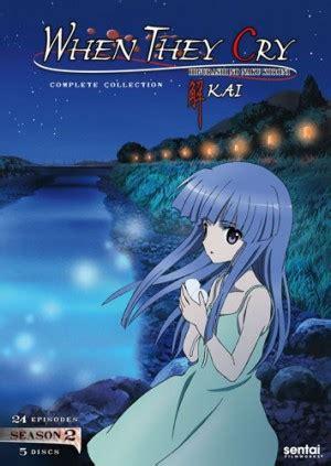 higurashi no naku koro ni order top 10 countryside anime inaka anime list best