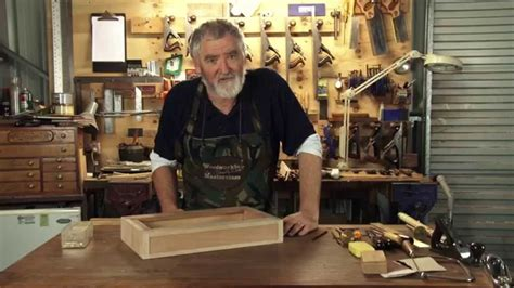 woodworking masterclass woodworking masterclass s01 e03