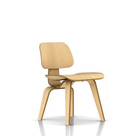 Eames Molded Plywood Chairs by Herman Miller Eames 174 Molded Plywood Dining Chair Wood