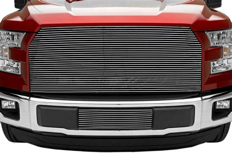 2015 f150 lower bumper grille html autos post