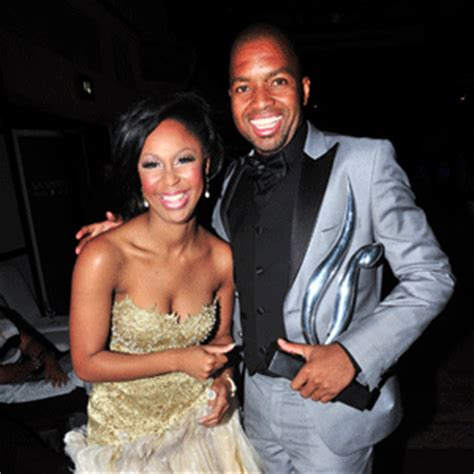 minnie dlamini and itumeleng khune sa s answer to the