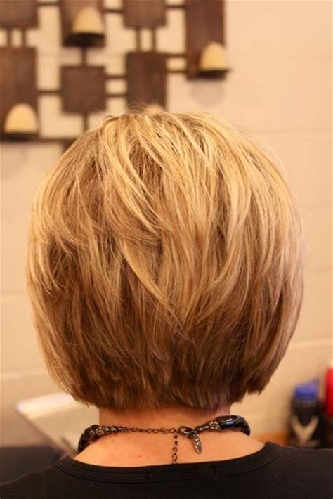 views of back of medium hairstyles 17 medium length bob haircuts short hair for women and