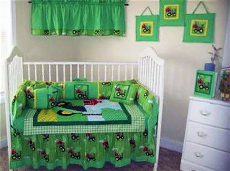 deere crib bedding sets for boys on the farm deere crib bedding for a