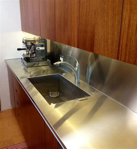 kitchen sink and countertop a one stainless steel sink countertop and